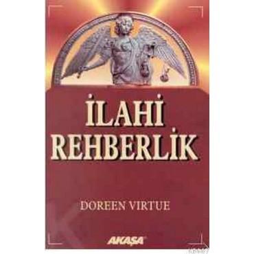 İlahi Rehberlik Doreen Virtue