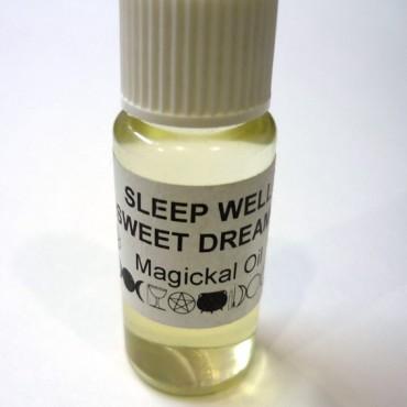 Majikal İyi Uykular Tatlı Rüyalar Yağı
