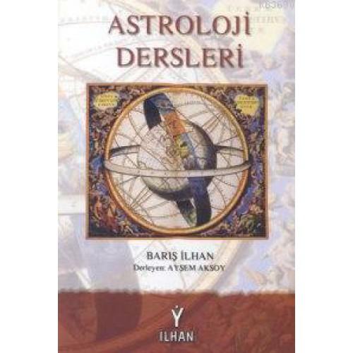 Astroloji Dersleri Barış İlhan