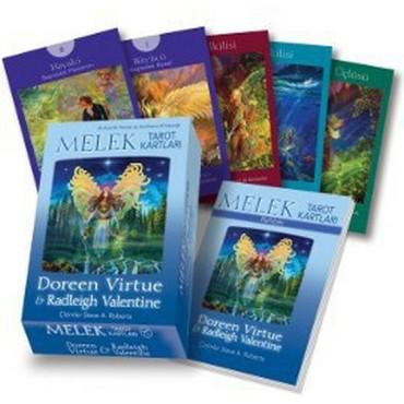 Melek Tarot Kartları Doreen Virtue