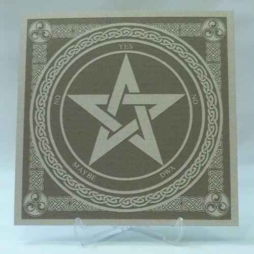 Sarkaç Kurulu - Pentagramlı Model 2 - Füme