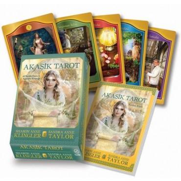 Akaşik Tarot Kartları