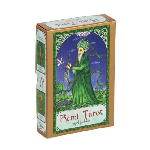 Rumi Tarot - Yeni Basım