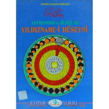 Yıldızname Hüseyni Astronomi ve Burçlar - Seyyid Süleyman El Hüseyni