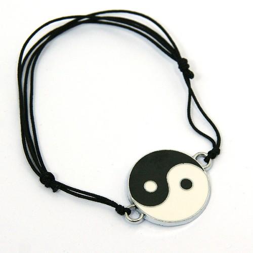 Ying Yang Bileklik