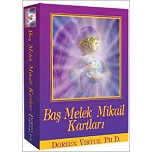 Baş Melek Mikail Kartları - Yazar: Doreen Virtue