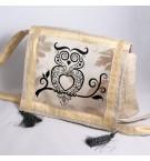 Baykuş Desenli Çanta