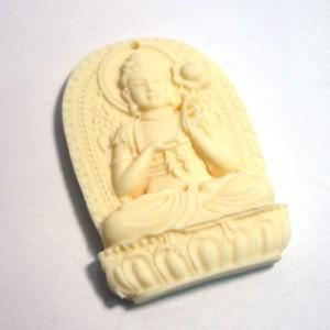Bodhisattva Buddha Kolye Ucu Model 2