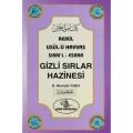 Gizli Sırlar Hazinesi, 10 Cilt H.Mustafa Varlı