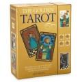 Golden Tarot - İngilizce