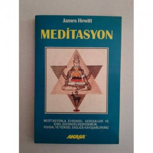 Meditasyon James Hewitt