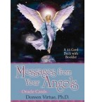 Messages From Your Angel Cards- Melek Kartları Doreen Virtue
