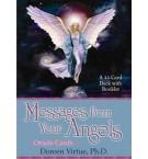 Messages From Your Angel Cards- Melek Kartları Doreen Virtue