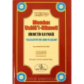 Membaı Usulü'l- Hikmeti - Hikmetin Kaynağı-Celcelutiye'nin Sırrı ve Açılımı