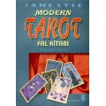 Modern Tarot Fal Kitabı - Jane Lyle