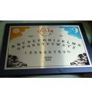 Ouija Board - Altın Rengi