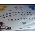 Ouija Board - Gümüş Rengi