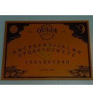 Ouija - Cadı Tahtası Kahverengi