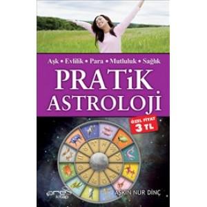 Pratik Astroloji - Aşkın Nur Dinç
