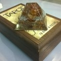 Sitrin Piramit Orgonit