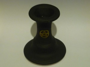 Siyah Mumluk