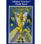 Thoth Tarot - Aleister Crowley
